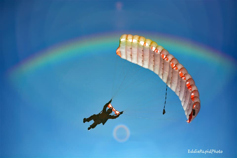 Skydive Tennessee – Skydive Tullahoma